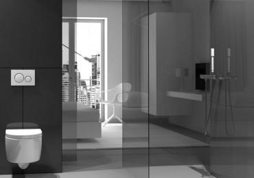 Renovar tu baño con poco dinero