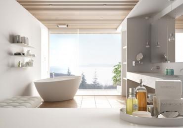 Utimas tendencias en decoración de cuartos de baño